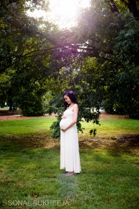 Maternity Photoshoot
